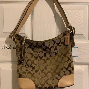 Coach woman's purse